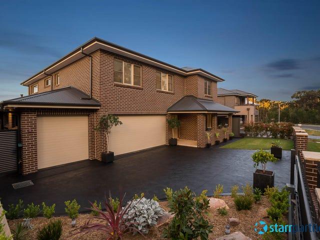 9 Regent Honeyeater Grove, Kellyville, NSW 2155