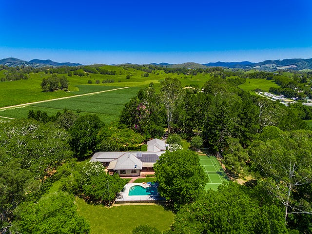 474 Tweed Valley Way, Murwillumbah, NSW 2484