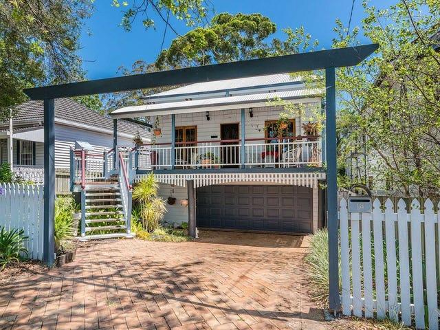 13 Mountjoy Terrace, Wynnum, Qld 4178