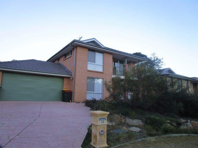 30 Allen Street, Blaxland, NSW 2774
