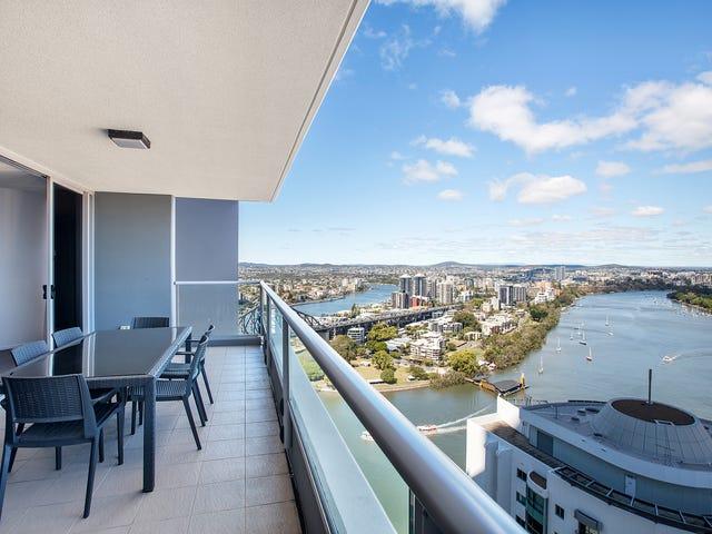 3511-3512/30 Macrossan Street, Brisbane City, Qld 4000