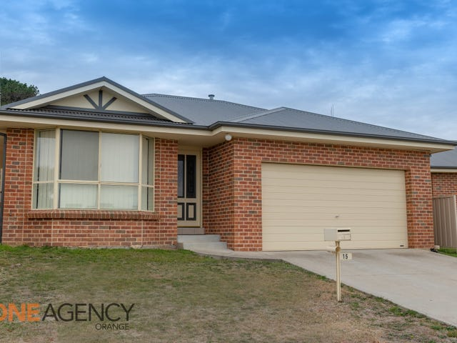 15 Avonlea Place, Orange, NSW 2800