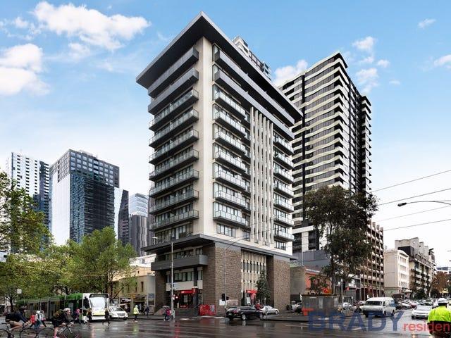 901/455 Elizabeth Street, Melbourne, Vic 3000