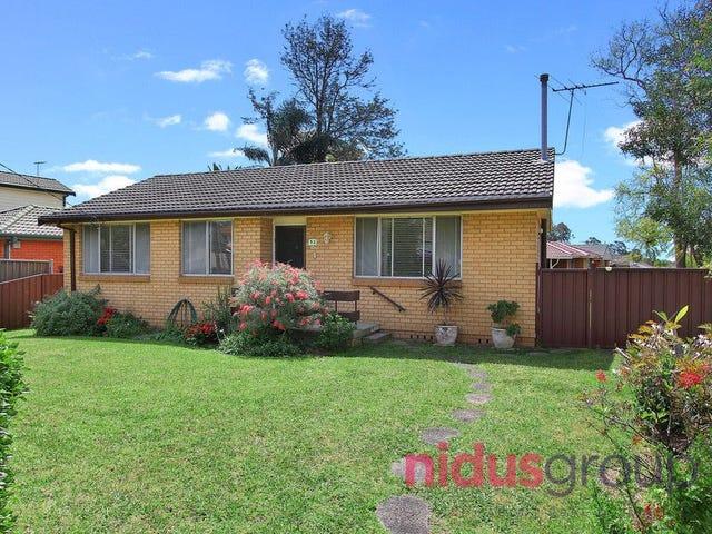 52 Wolseley Street, Rooty Hill, NSW 2766