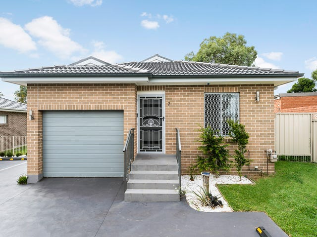 7/56-58 Irelands Road, Blacktown, NSW 2148