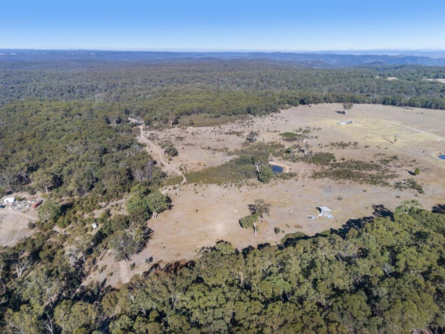 2025 Wombeyan Caves Road, High Range, NSW 2575