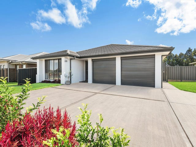 28 Midfield Close, Rutherford, NSW 2320
