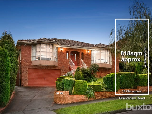 132 Grandview Road, Wheelers Hill, Vic 3150