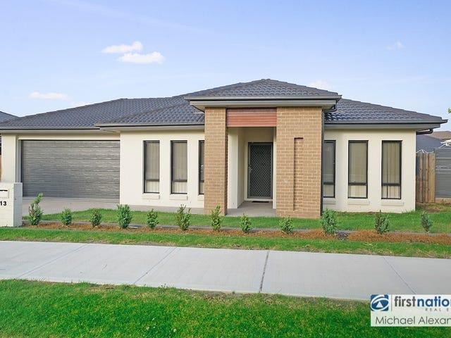 13  Atlee Street, Oran Park, NSW 2570