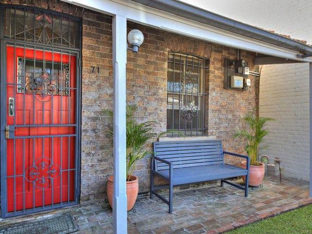 71 Annesley Street, Leichhardt, NSW 2040