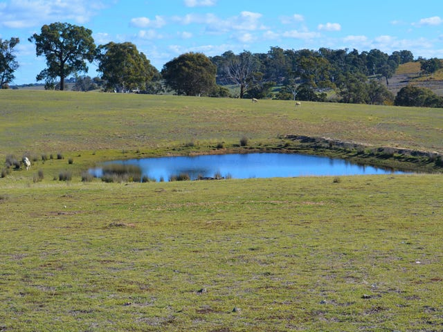 36 Cuddyong Road, Crookwell, NSW 2583