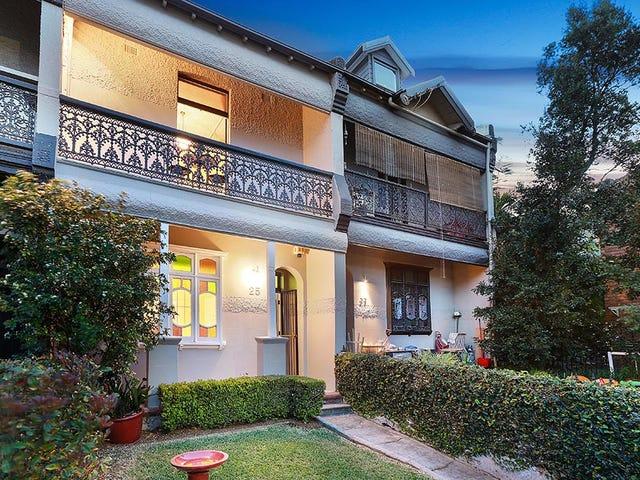 25 Sheehy Street, Glebe, NSW 2037