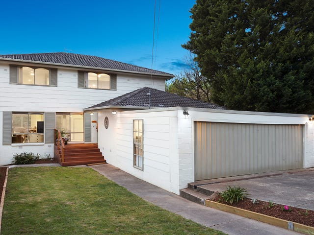 3 Wendover Avenue, Bayswater North, Vic 3153