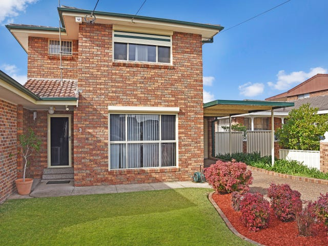 3/76 Marlborough Street, Smithfield, NSW 2164