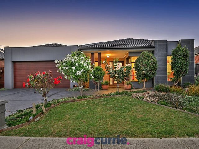 41 FLINDERS PARK DRIVE, Officer, Vic 3809