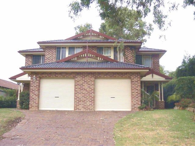 38B Bursaria Crescent, Glenmore Park, NSW 2745