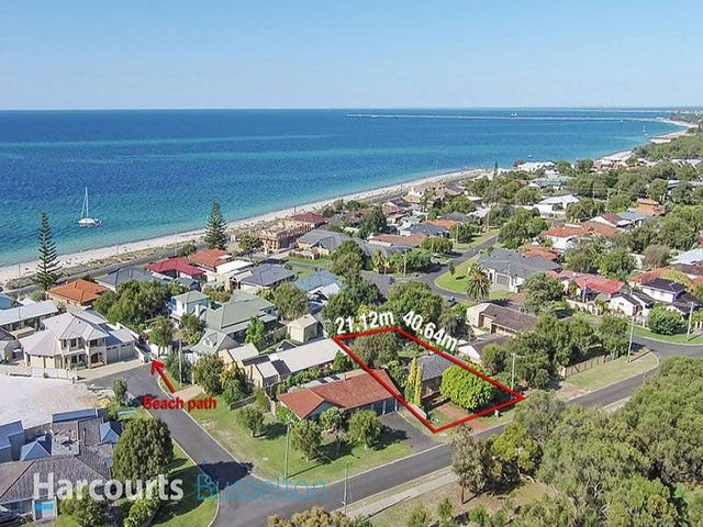 21 Glenleigh Road, West Busselton, WA 6280