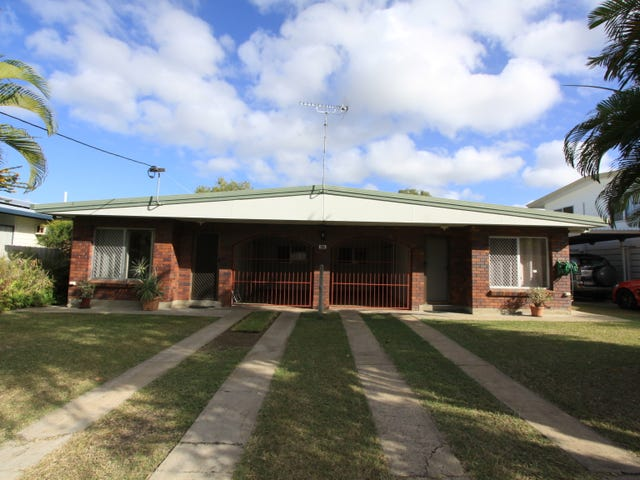 347 Fenlon Ave, Frenchville, Qld 4701