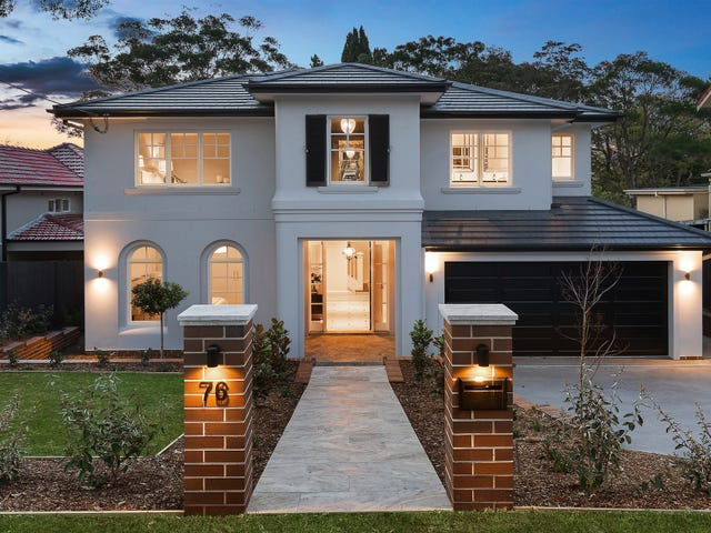 76 Tryon Road, East Lindfield, NSW 2070