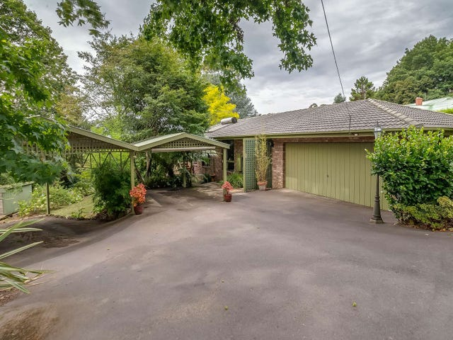 6 The Patch Road, The Patch, Vic 3792