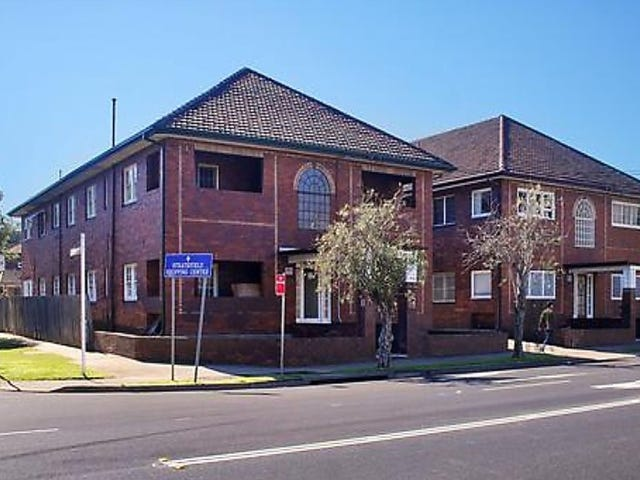 6/11 Albert Road, Strathfield, NSW 2135