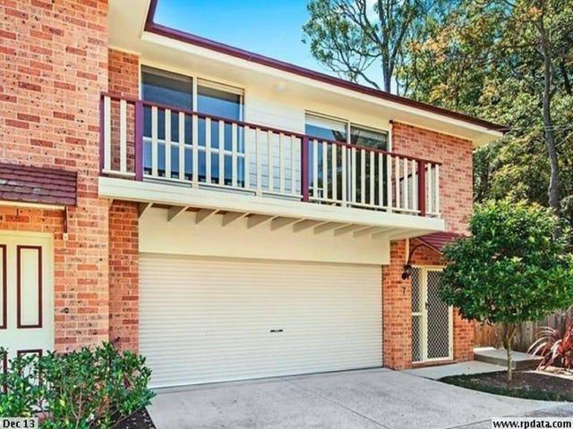 7/21 Edward Street, Charlestown, NSW 2290