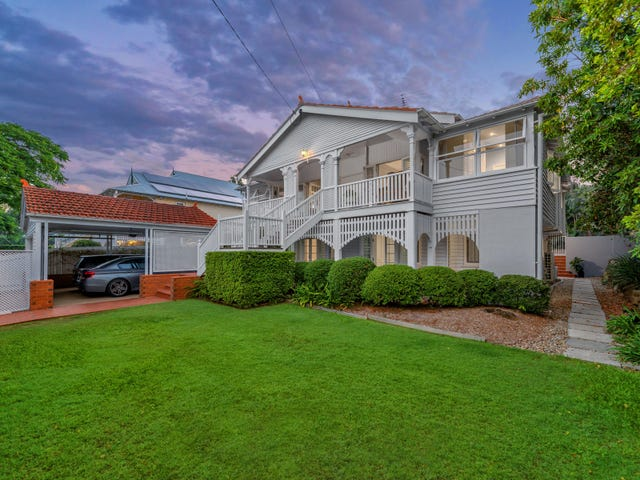 20 Lonsdale Street, Ascot, Qld 4007
