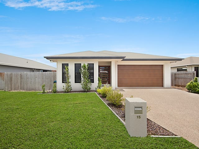 15 Carabeen Court, Mount Low, Qld 4818