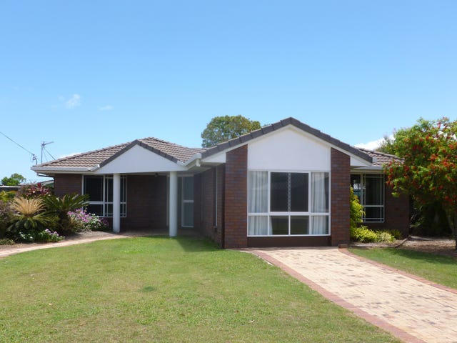 44 Helsham Street, Point Vernon, Qld 4655