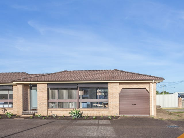 9/16-18 Lake Rd, Swansea, NSW 2281
