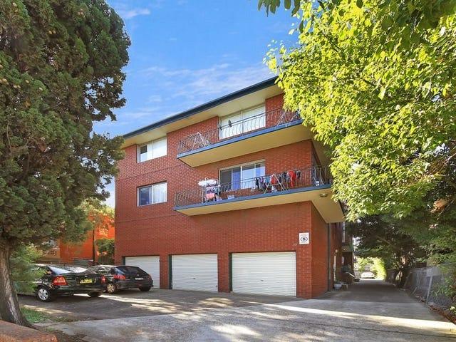 Unit 6/33 Bowden Street, Harris Park, NSW 2150