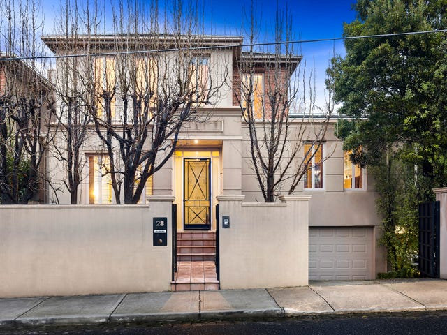 28 Church Street, Toorak, Vic 3142