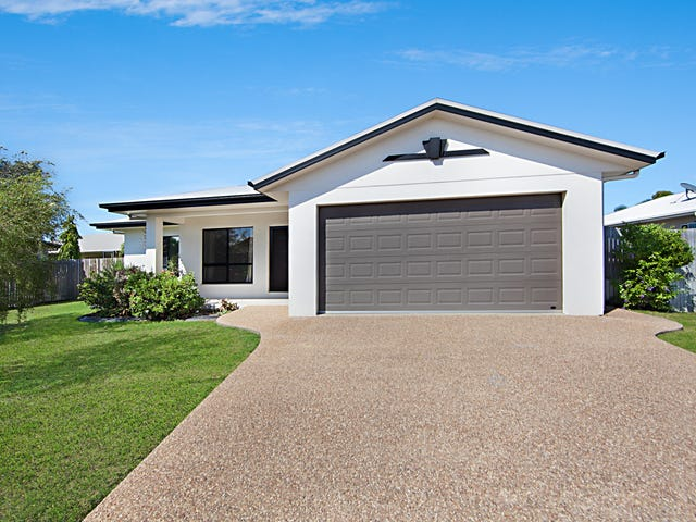 4 Rokeby Court, Bushland Beach, Qld 4818