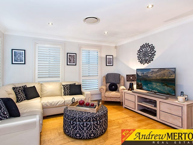 5/27 Falmouth Road, Quakers Hill, NSW 2763