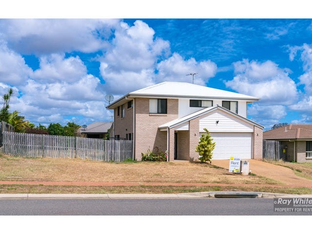 14 John Oxley Drive, Gracemere, Qld 4702
