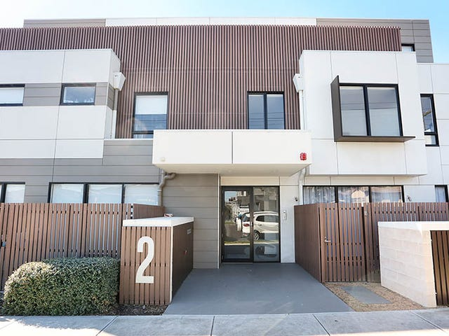 3.04 / 2-4 Murray Street, Brunswick West, Vic 3055