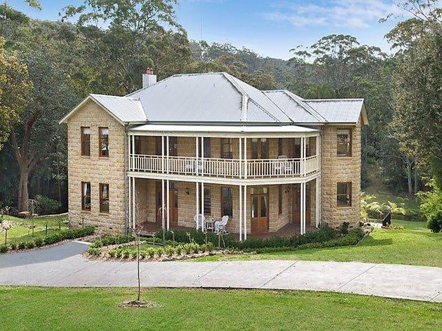 329 Wattle Tree Road, Holgate, NSW 2250