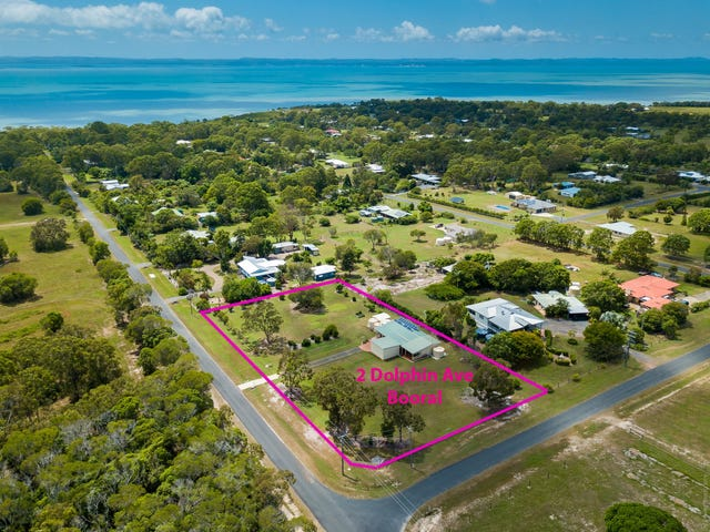 2 Dolphin Avenue, Booral, Qld 4655