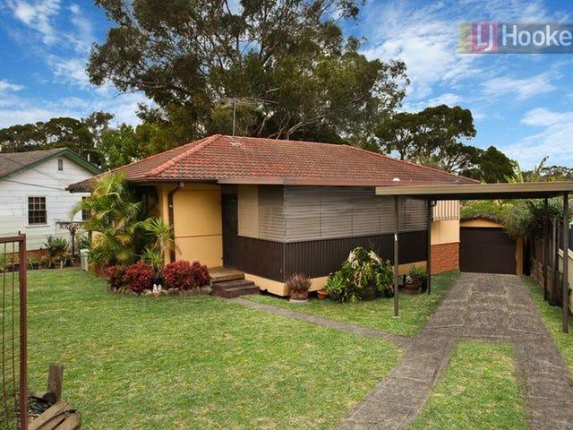 86 Lucena Crescent, Lethbridge Park, NSW 2770