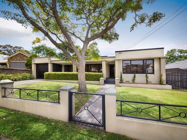 10 Warrah Road, Yowie Bay, NSW 2228