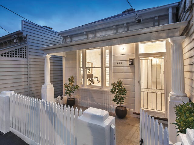 463 Coventry Street, South Melbourne, Vic 3205