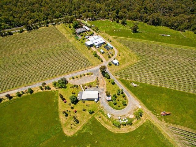160 Healesville - Koo Wee Rup Road, Healesville, Vic 3777