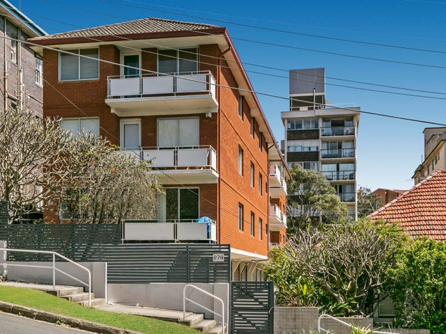 5/278 Carrington Road, Coogee, NSW 2034
