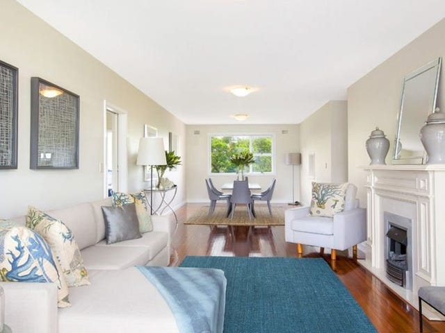 4B/55 Darling Point Road, Darling Point, NSW 2027