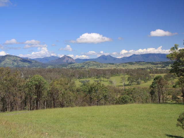 701 Boonah-Rathdowney Road, Boonah, Qld 4310