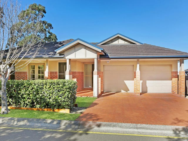 12 Hunterford Crescent, Oatlands, NSW 2117