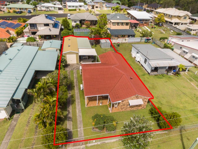 15 Cashmore Lane, Evans Head, NSW 2473