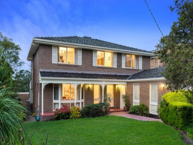 6 Glenview Court, Glen Waverley, Vic 3150