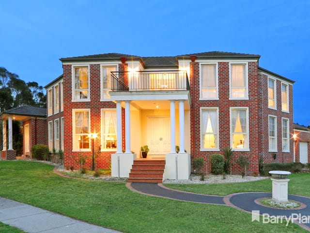 17 Parkside Boulevard, Lysterfield South, Vic 3156