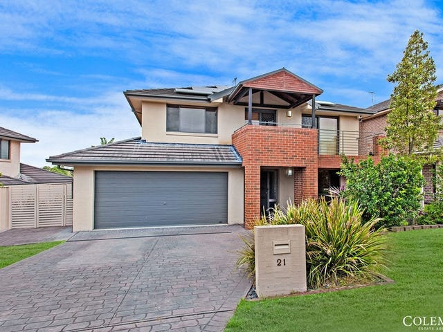 21 Lily Lane, Woongarrah, NSW 2259